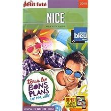 Guide Nice 2018 Petit Futé