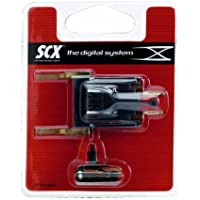 Scalextric Digital System - Kit digitalizador de coches, set de juego (Fábrica de Juguetes D02024X200)