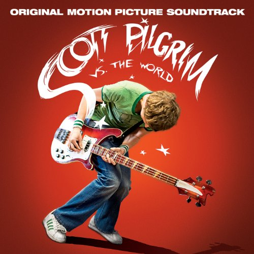 Scott Pilgrim vs. the World (O...