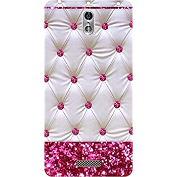 low cost 01a97 42609 Casecover Itel It 1520 Love Printed Back Cover: Amazon.in: Electronics