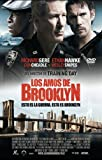 Los amos de Brooklyn [DVD]