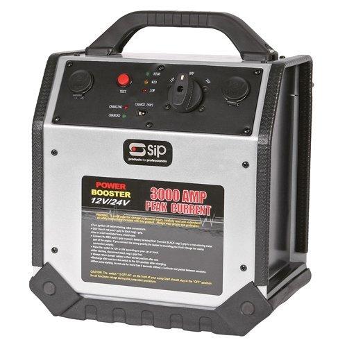 SIP (S I P) 03937RESCATE PAC 3000(12V/24V)