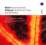 Piano Concertos,Fantaisie