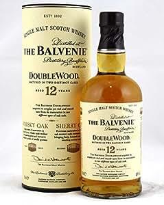 Balvenie Doublewood Single Malt Whisky, 20 cl