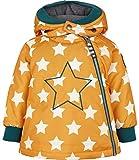 Racoon Baby-Jungen Jacke Axel Star Winterjacke Wassersäule 9.000, Mehrfarbig (Inca Gold Inc), 92