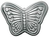 Birkmann 211308 Backform Schmetterling, antihaft, 30 x 6 cm, ca. 2000 ml, groß