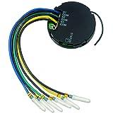 ELV Homematic Komplettbausatz Kontakt-Interface für Öffner und Schließerkontake HM-SCI-3-FM