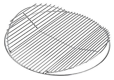 Landmann 14079 Rundgrillrost durchmesser 54,5 cm, verchromt, aufklappbar