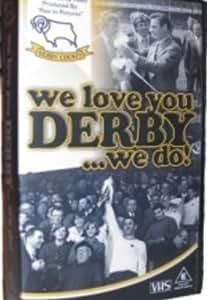 Derby F.C.-We Love You [DVD]