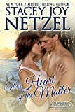 Front cover for the book The Heart of the Matter (Welcome to Redemption, #6) by Stacey Joy Netzel
