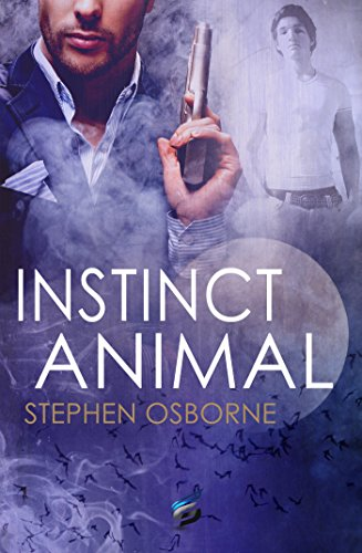 Instinct Animal: Duncan Andrews 2