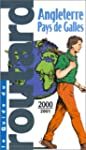 Angleterre, Pays de Galles 2000-2001