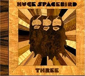 Huge Spacebird - Huge Spacebird