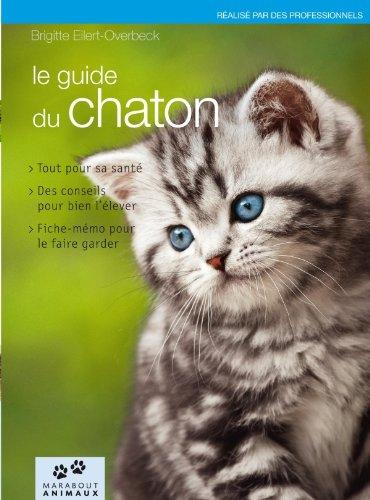 Le guide du chaton