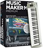MAGIX Music Maker MX Control (V.18)