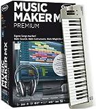 MAGIX Music Maker MX Control