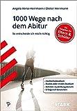 STARK Dieter Herrmann/Angela Verse-Herrmann: 1000 Wege nach dem Abitur - Dieter Herrmann, Angela Verse-Herrmann