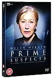 Prime Suspect: 3 [DVD]