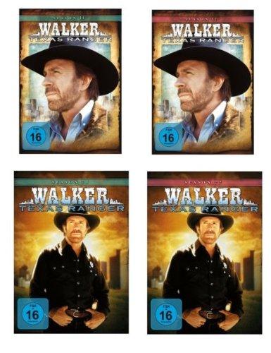 Season 1.1-2.2 (14 DVDs)