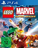 Lego Marvel: Super Heroes - [PlayStation