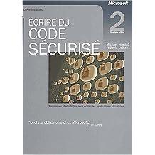 Ecrire du code sécurisé