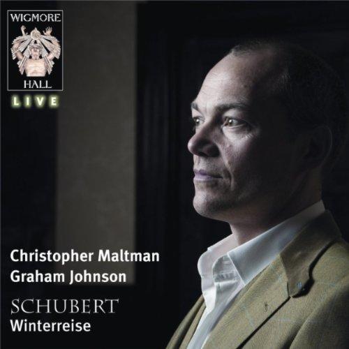 Schubert Winterreise \'Die Wetterfahne\'