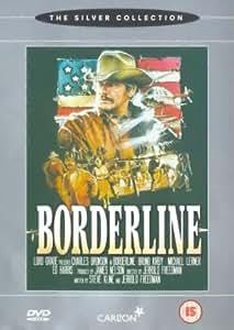 Borderline [DVD]
