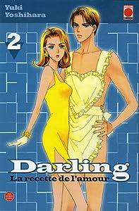 Darling, la recette de l'amour Edition simple Tome 2