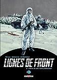 Telecharger Livres Lignes de Front T8 Enfer blanc sur Leningrad (PDF,EPUB,MOBI) gratuits en Francaise