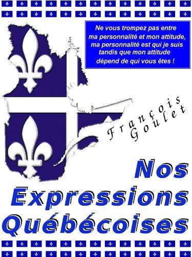Nos Expressions Qubcoises