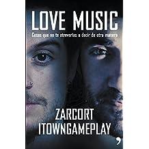 Love Music (Fuera de Colección)