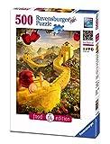 Die große Mauer von Ananas–Puzzle, 500Teile (Ravensburger 146796)