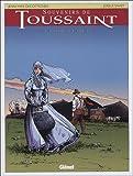 Image of Souvenirs de Toussaint, Tome 7 : La toile écarlate