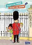 """Afficher """"Quart de frère, quart de soeur n° 4 Ici Londres !"""""""