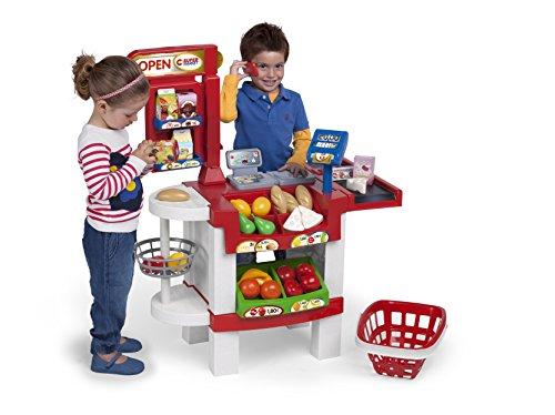 Chicos - Supermercado Shopper Deluxe, juego de imitación (84104)