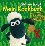 Shaun-das-Schaf, Mein Kochbuch - Extra scharf