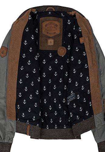 Naketano Male Jacket Der Bumser Baller