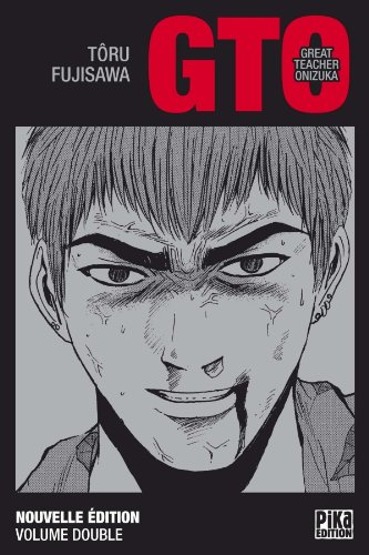 GTO - Great Teacher Onizuka - Double Vol.4
