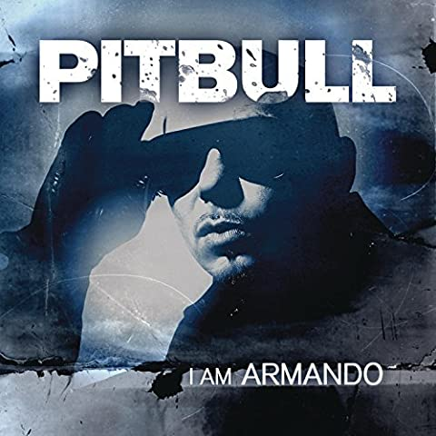 I Am Armando (CD/DVD) by Pitbull (2012-07-31) (Pitbull Armando)