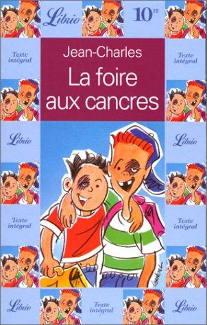 La Foire aux cancres par Jean-Charles