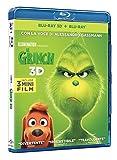 Il Grinch (Blu-Ray 3D + Blu-Ray) (2 Blu Ray)