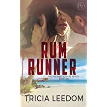Rum Runner (The Key West Escape Series Book 1) (English Edition)