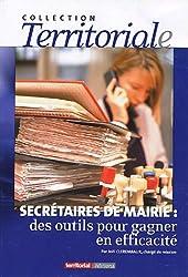 Secrétaires de mairie : des outils pour gagner en efficacité