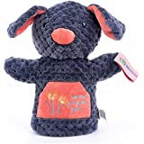 Me Too Cute Plush Dog Hand Puppets Animal Puppy Toys For Kids Baby