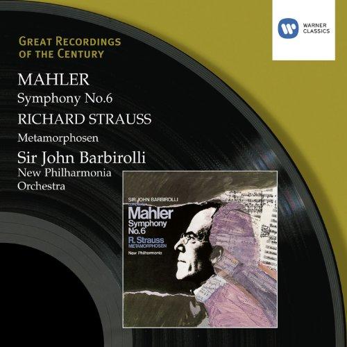 Symphony No. 6 in A Minor 'Tragic' (2002 Remastered Version): I. Allegro energico, ma non troppo