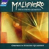 8 String Quartets, The (Orpheus String Quartet)