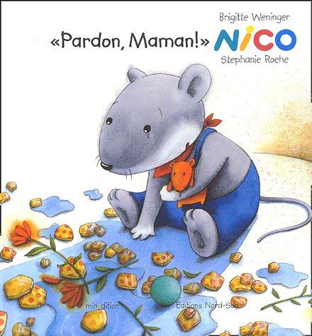"<a href=""/node/4062"">Nico : 'Pardon Maman'</a>"