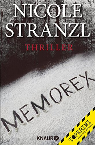 memorex-thriller-german-edition