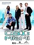 CSI: Miami - Season 1.1 (3 DVDs)