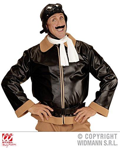KOSTÜM - RETRO PILOT - 54 (Kostüm Aviator Halloween)